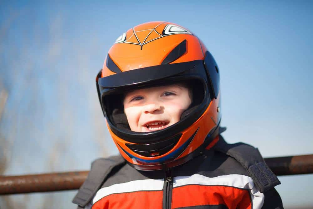 Best Kids Motorcycle Helmets