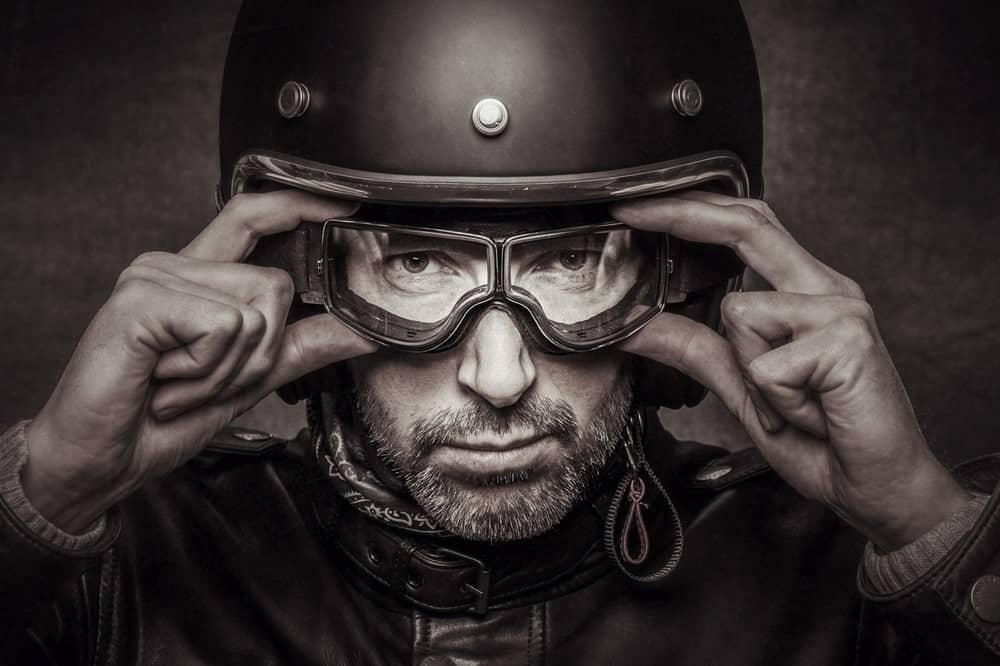 Daytona Helmets Slim Line Skull Cap