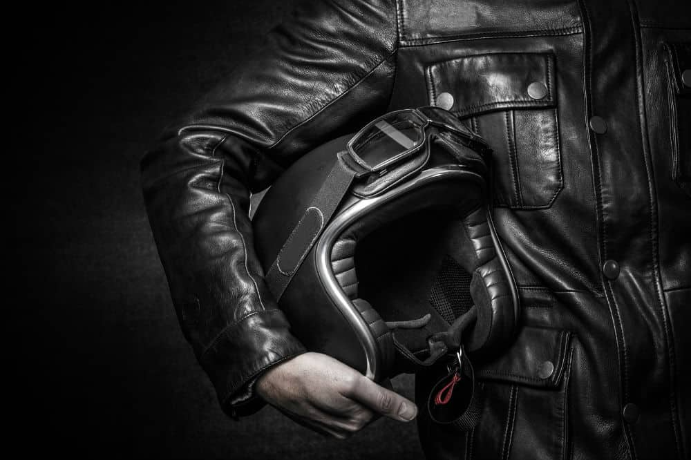 How Should A Motorcycle Jacket Fit