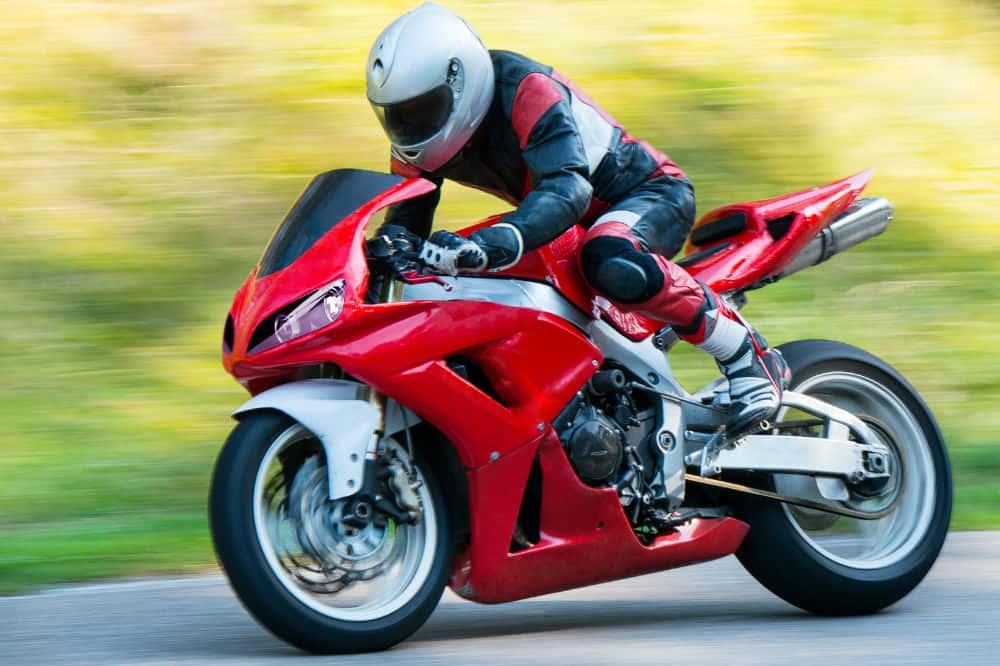 Motorcycle Comparison