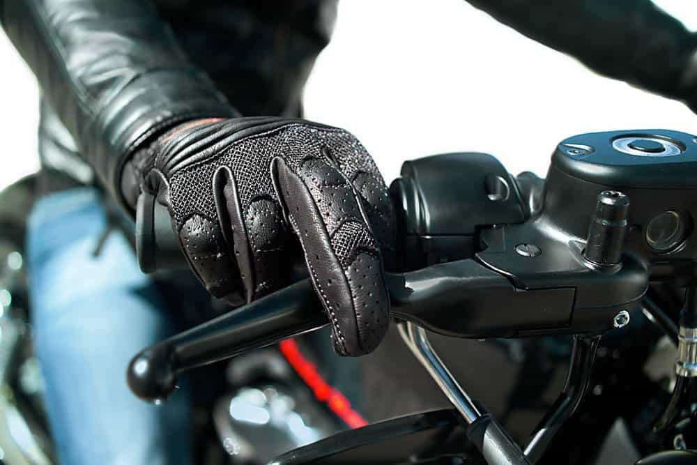 Best Motorcycle Gloves For Heated Grips